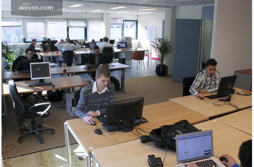 Linkbuilding specialist amsterdams kantoor - Decoreren van een professioneel kantoor ...