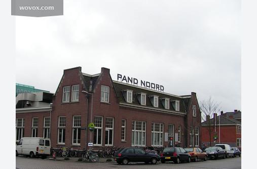 Pand Noord
