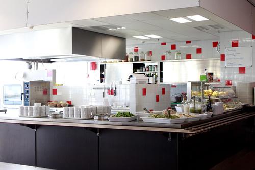 Open Keuken Met Bar : Conclusion for Open Lunch