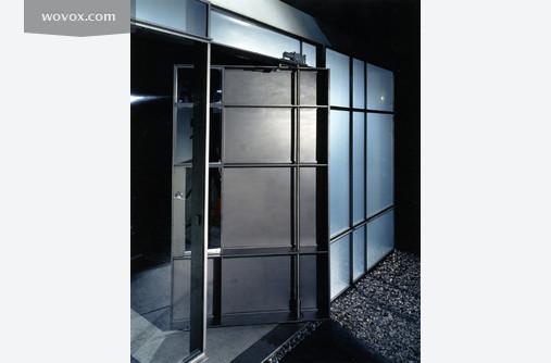 Frog design inc global headquarters for International decor doors