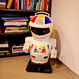 Emilio de robot