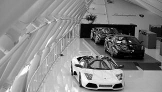 Hessing's Autobedrijven BV