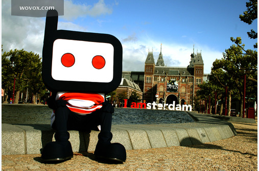eBuddy in Amsterdam