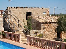 Werk-vakantie in Mallorca
