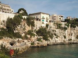 Werk-vakantie in Mallorca 10