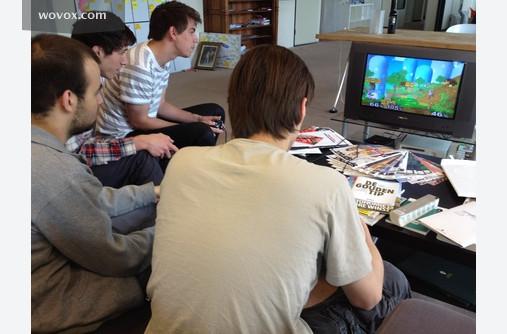Smash Brothers 2