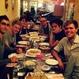 Teamdinner: Tibetan food!