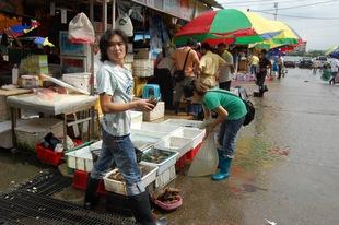 Guangzhou fish market fish market for Hagen s fish market