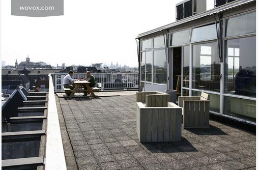 Rooftop!