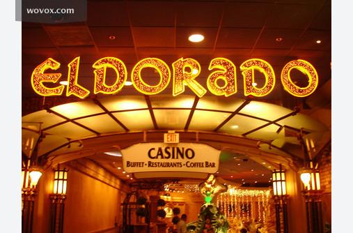 elderado casino