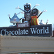 Welcome to Hershey's Chocolate World!