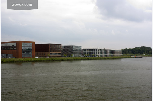 Totems Nederlands kantoor